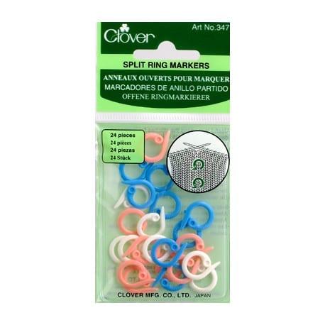 split-ring-markers