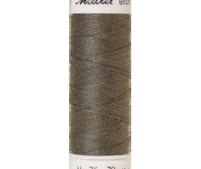 0416 Dark Charcoal Mettler Extra Strong