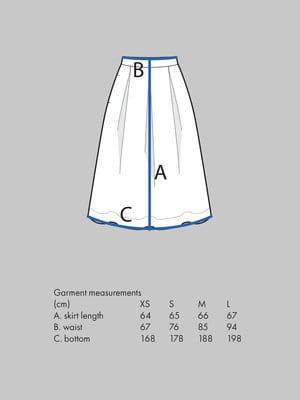 Skirt_measure