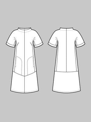capsleevedress_sketch