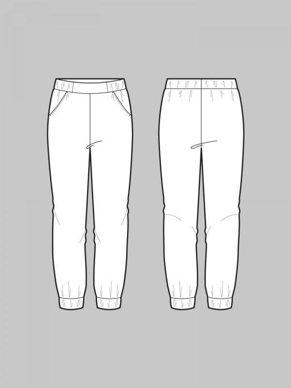 Pants_sketch