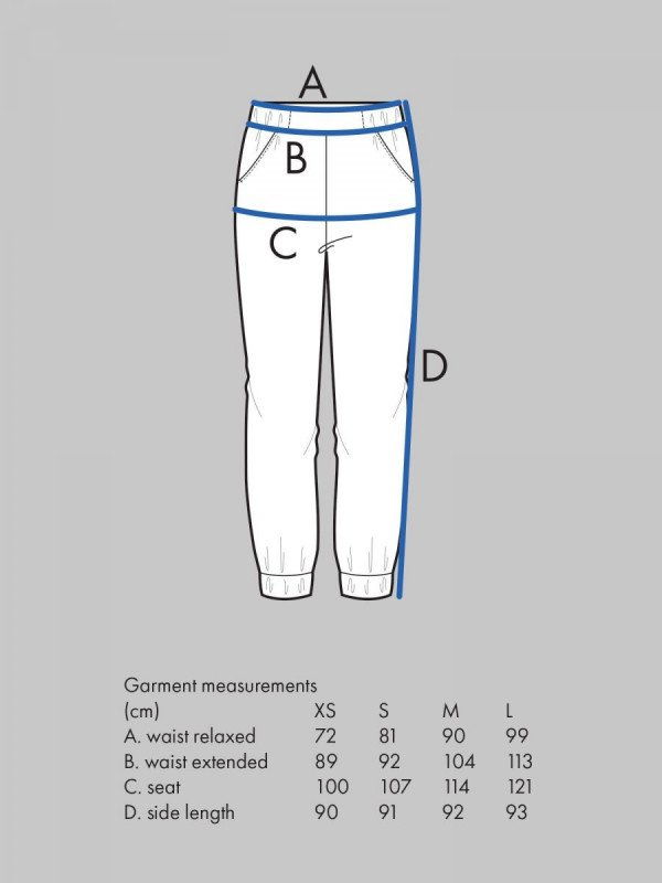 Trousers_measure