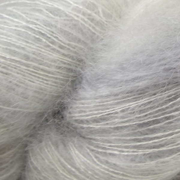 Kid Mohair Silk 2 ply / Lace