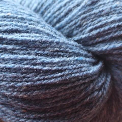 Darnie 4 ply Tweed