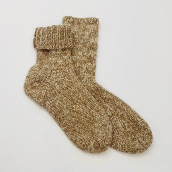 Short-boot-socks-almondcamel