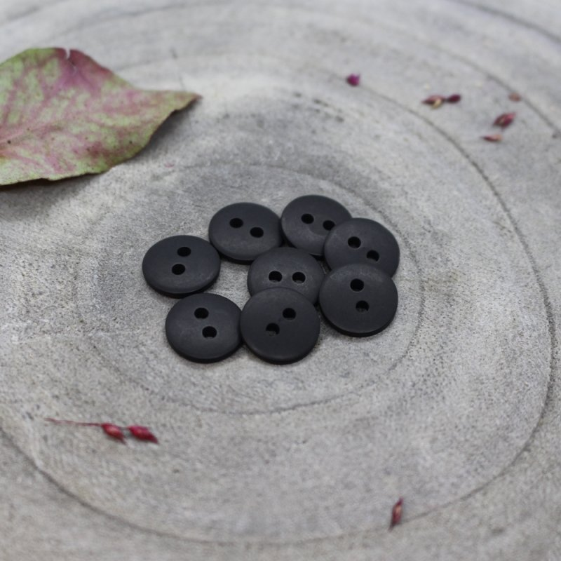 boutons-classic-mat-black